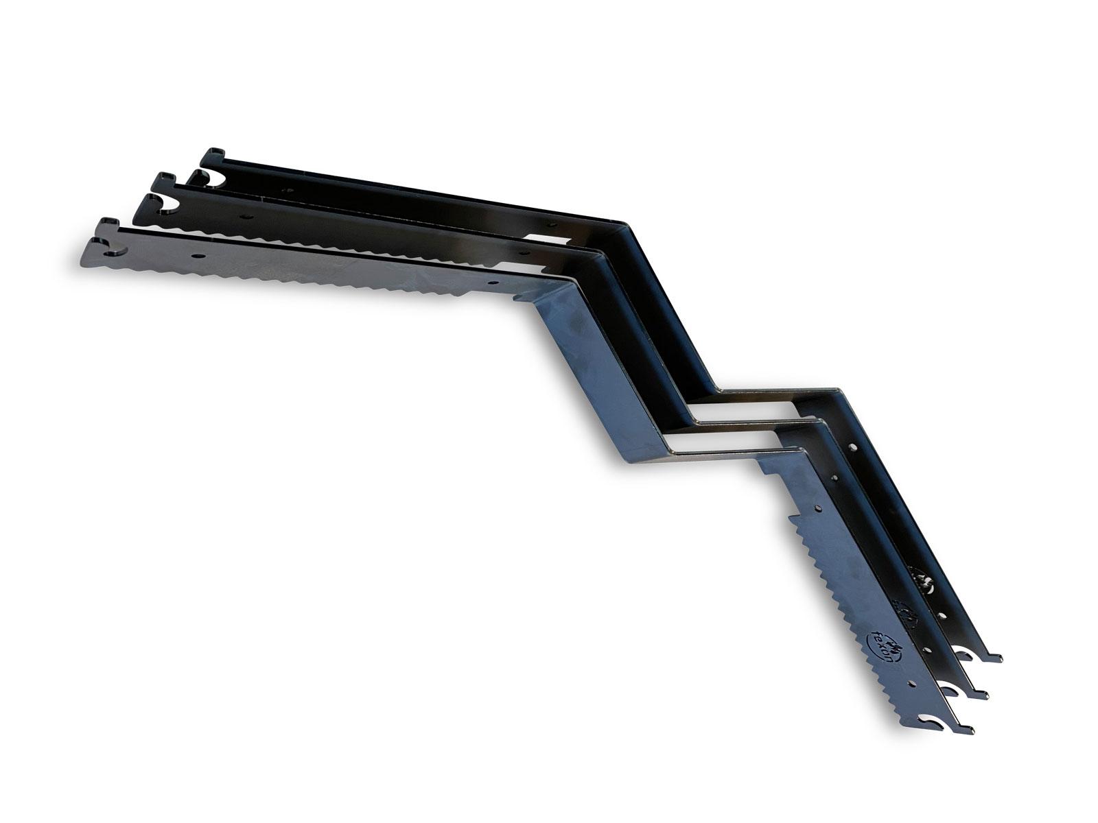 Wokaufsatz Ø 20cm für fexon® Grillplatte aus Edelstahl Wok Aufsatz